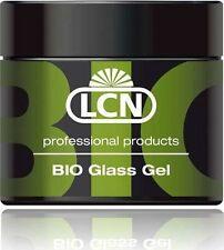 LCN Aufbaugel Bio Glass Gel