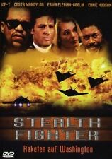 Stealth Fighter - Raketen auf Washington mit Ice-T, Costas Mandylor, William Sad