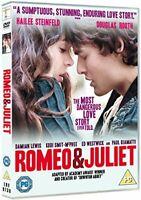 Romeo And Juliet [DVD][Region 2]
