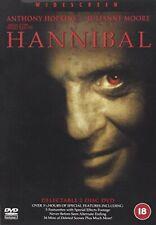 Hannibal [Limited Offer] [DVD].