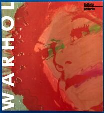 WARHOL, 1975 Ladies and Gentlemen, Ugo Mulas fotografa Andy Warhol, Lugano 1990