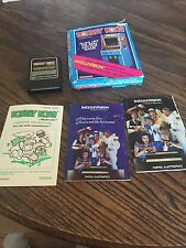 Donkey Kong Intellivision Cib Game PC4