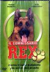 IL COMMISSARIO REX (1994) Disco 2 DVD Editoriale Ottime Condizioni