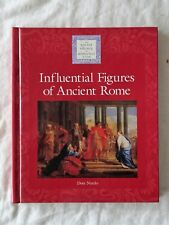Influential Figures of Ancient Rome by Don Nardo - Hardcover - 2003 - 1st