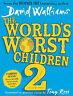 The World's Worst Children 2: 2 | David Walliams
