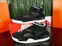 Nike Jordan Son of Mars Low Black/White-Particle Grey 580603-001 Multi Size