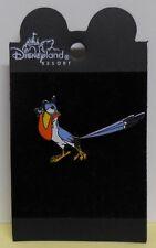 Disney pin DLR Disneyland ZAZU pin