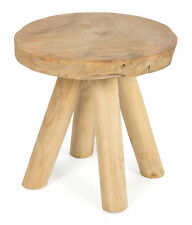 Round Patio Tables