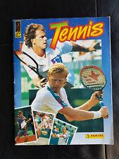 ALBUM TENNIS PANINI 1992 INCOMPLET