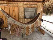 Colombian Hammock - Authentic Hamaca Colombiana (Handmade) Rest, Sleep, Read