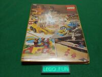 LEGO® 1130 Ordner f. Bauanleitungen von 1980/Instruction Storage Folder Legoland