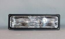 Turn Signal / Parking Light Asse fits 1994-2002 GMC C2500,C3500,K2500,K3500 C150