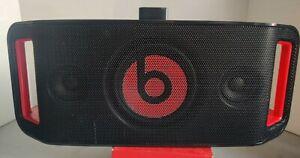 Beats by Dr Dre Beatbox Monster Portable Speaker Excellent Condition