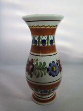 Vintage Porcelain Wechsler/Austrian Handgmalt Vase