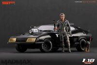 1:18 Mad Max VERY RARE!!! figurine NO CARS !! for ford falcon diecast by SF