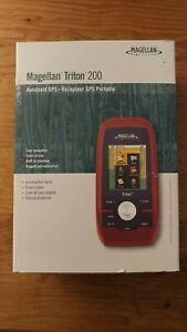 Magellan Triton 200 Handheld GPS