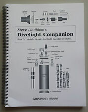 "DIY Book - ""The Divelight Companion"" by Steve Lindblom"