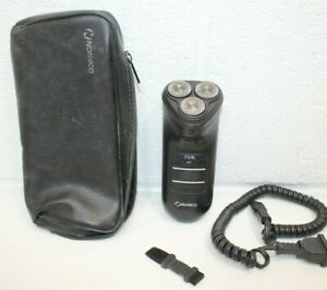 Vintage Mens Philips Norelco 715RL Electric Razor Shaver Trimmer Corded CLEAN!!