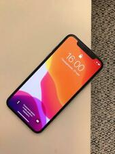 Apple MQAD iPhone X - 64GB - Silver (Unlocked) A1901 (GSM)