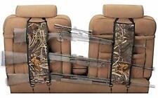 Camouflage Oxford Fabric Car Back Seat Gun Rack - Gun Sling Storage