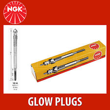 NGK Glow Plug YE04 (NGK 1101) - SINGLE PLUG