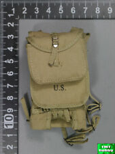 1:6 Scale DID A80140 WWII 2nd Ranger Private Caparzo - M1928 Haversack