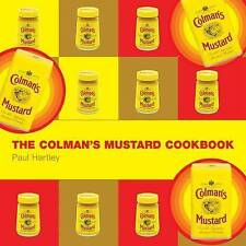 The Colman's Mustard Cookbook, Hartley, Paul, Excellent Book