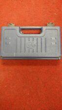 Colt Hard Plastic Blue Handgun Box for a 1911A1 Stainless