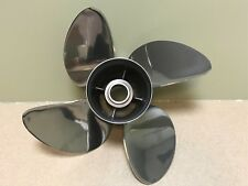 Turning Point Prop Express 4 Blade Stainless Steel 15x15 Left Hand Propeller