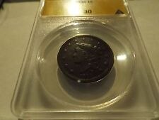 1838 Matron Cent