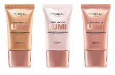 (1) Loreal True Match Lumi Liquid Glow Illuminator Prime & Highlight, You Choose