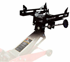 1/2 ton High Capacity Transmission Floor Jack Adapter for Vehicle Repairs