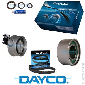 DAYCO TIMING BELT KIT - for Hyundai i30 2.0L FD Petrol (G4GC engine)
