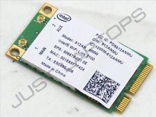 Toshiba Satellite Pro A505 A305 S300 T500 Intel sans Fil Mini Pci-E Carte Wifi