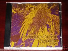 Cathedral: Endtyme CD 2001 Earache USA Records MOSH236 NEW