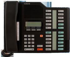 Refurbished Nortel Meridian Norstar M7324 Phone NT8B40 black