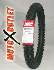 Honda CRF 80 F XR 75 Front Motorcycle Tire IRC GS45Z 1 2.50-16 CRF80 XR75 XR80