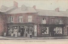 Pre - 1914 Collectable Glamorgan Postcards