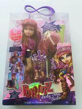 Bratz 10th Anniversary  Party Yasmin NRFB RARE Collectors Doll