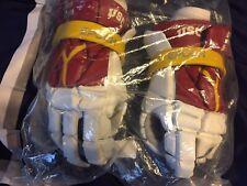 Usc Mcla Epoch Integra Lacrosse Gloves