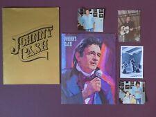 Vintage Johnny Cash Collection