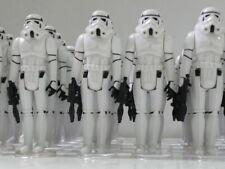 5 Vintage Star Wars Stormtrooper Army Trooper Builder