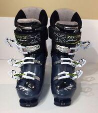 Tecnica Phoenix Max 12 Air Ski Boots Size 27.0 2012-2013 Winter Ski Boots
