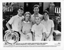 Lot of 3, stills THE MAN IN THE MOON (1991) Reese Witherspoon, Sam Waterston, A+