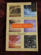 David Mitchell - CLOUD ATLAS - Trade Paper