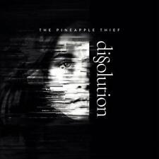 "The Pineapple Thief - Dissolution (NEW 12"" CLEAR VINYL LP)"