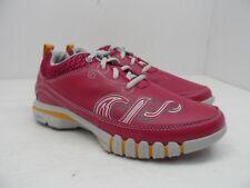 Ahnu Women's Yoga Poise Athletic Walking Shoes Pink Size 7M