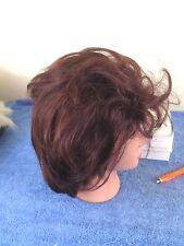 Raquel Welch Wig 48539 Sultry R33 Dark Auburn  w/Box VERY NICE CONDITION
