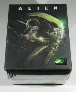 Alien 4K UHD + Blu-ray Steelbook Filmarena Maniacs Box Edition #165/400