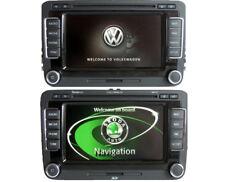 Reparatur Radio Navi RNS510 VW Golf Passat Tiguan Touran Touareg Skoda Columbus